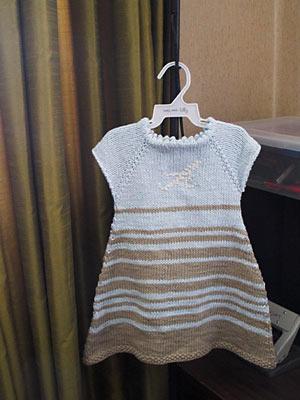 Picovoli Dress