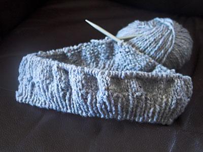Starting Urban beret