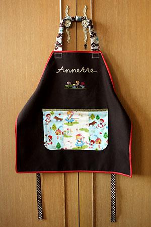 Apron for Annette